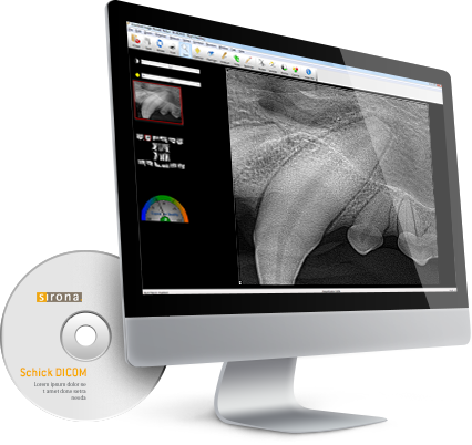 CDR DICOM Software